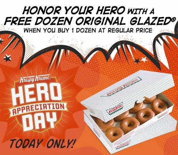 donut, doughnut, Krispy Kreme, hero, breakfast, food, snack, dessert