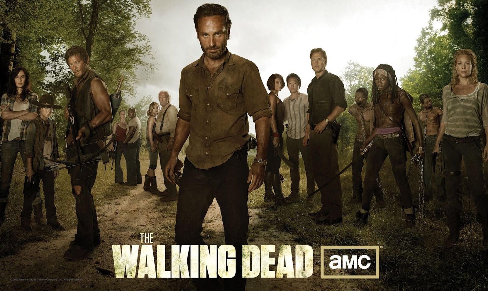 the walking dead temporadas.capa Download   The Walking Dead 1ª, 2ª, 3ª, 4ª Temporada Dublado e Legendado