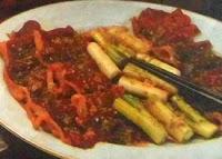 resep bulgogi masakan daging panggang ala korea
