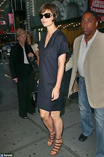 Katie Holmes 08/26/2008