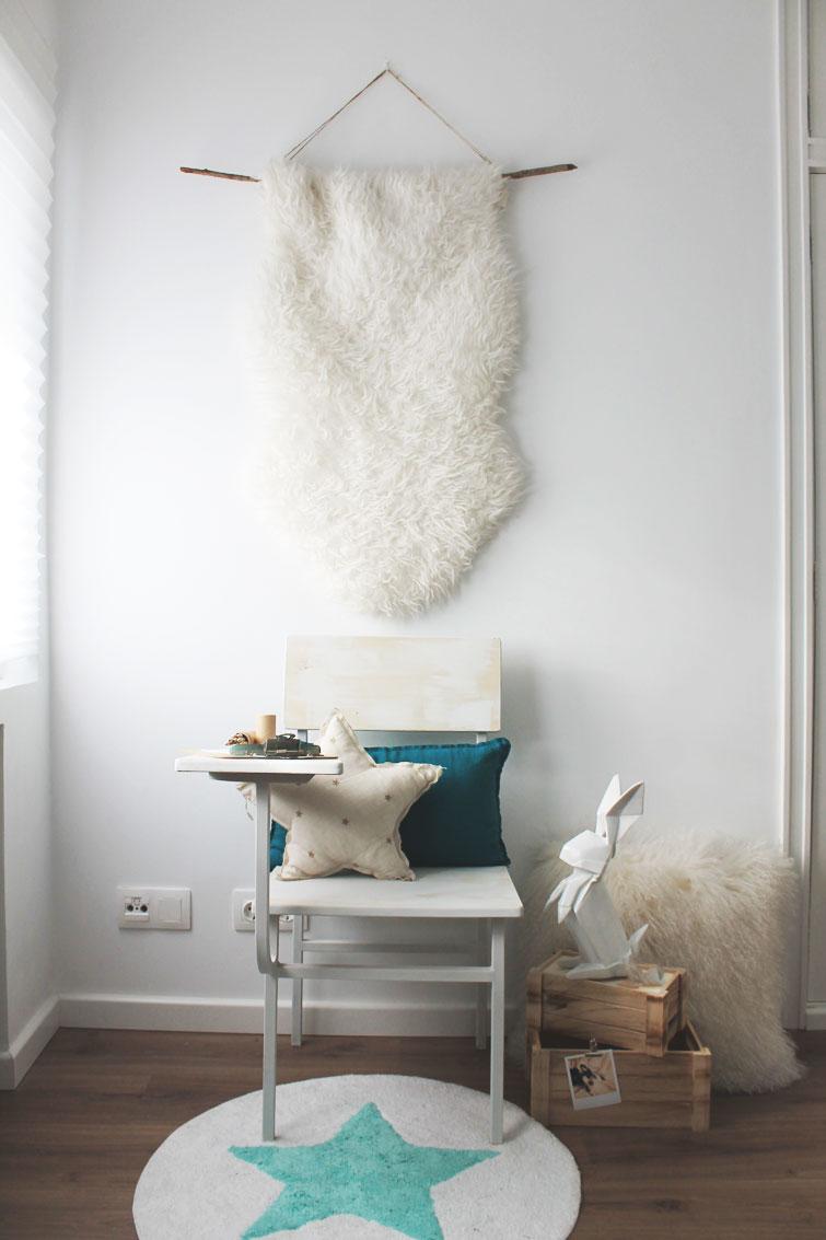 Ikea alfombra coco