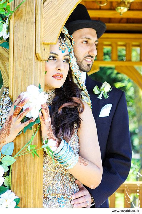 Saad wedding