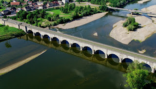 Pont-Canal Béziers