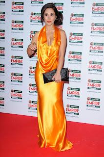 Preeya Kalidas at the Empire Film Awards