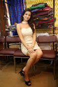 Chandini Sharma photos at IKAT Mela-thumbnail-14