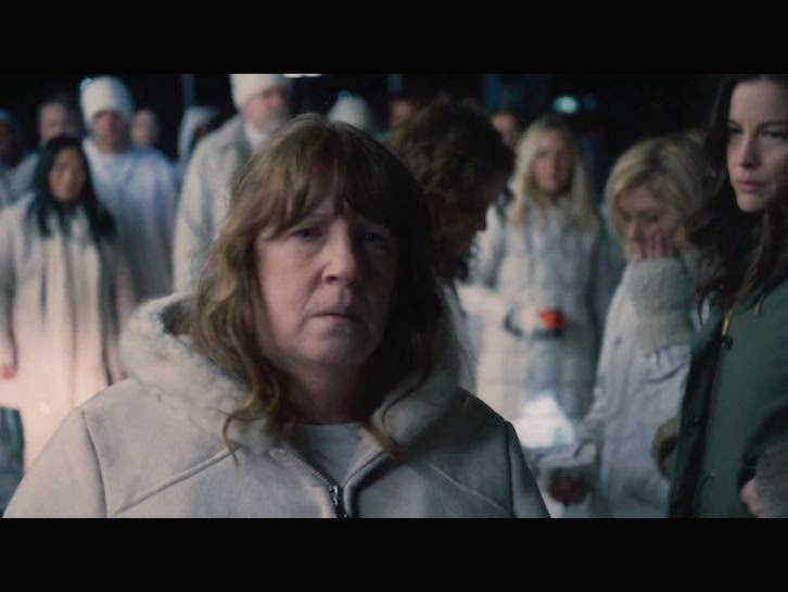 """The Leftovers - Gladys - Review: """"Doubt Is Fire"""""""