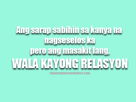 famous tagalog quotes quotesgram