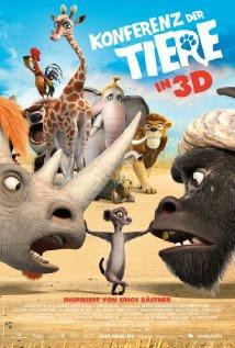 Download Animals United (2010) BDRip | 720p