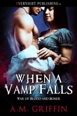 When A Vamp Falls