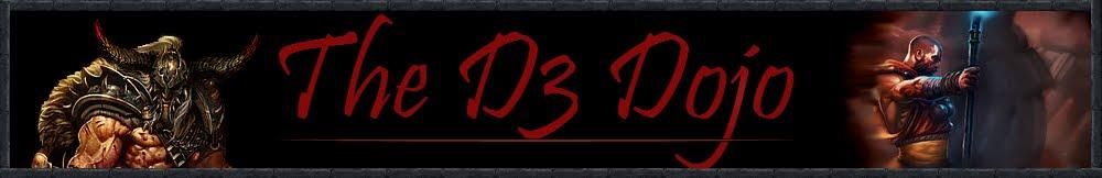 The D3 Dojo