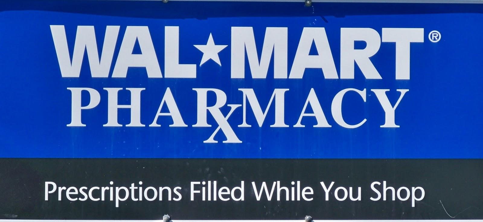 phone number to walmart