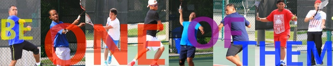 Fountainhead Tennis Club