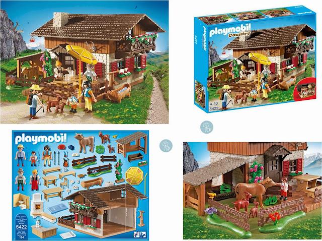 Conjuntos niños Mayoral y playmobil en Blog Retamal moda inantil