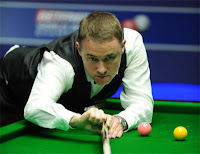 Stephen Hendry - Snooker's Top Century Break maker in history