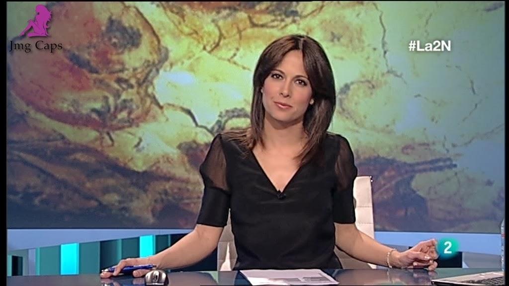 MARA TORRES, LA 2 NOTICIAS (28.02.14)