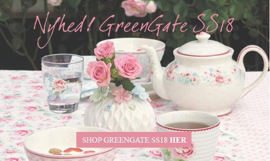 Greengate forhandler/ spar fast 10 %