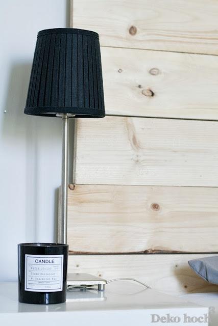 diy bettr ckwand aus holz deko hoch drei. Black Bedroom Furniture Sets. Home Design Ideas