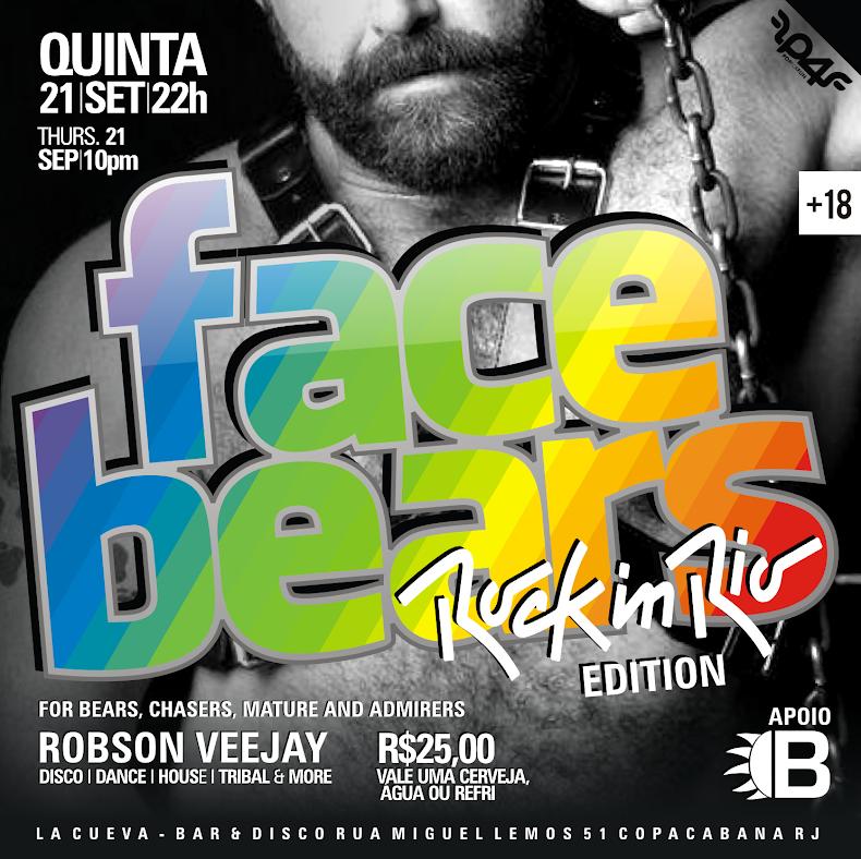 QUINTA-FEIRA 21/09 - 22H