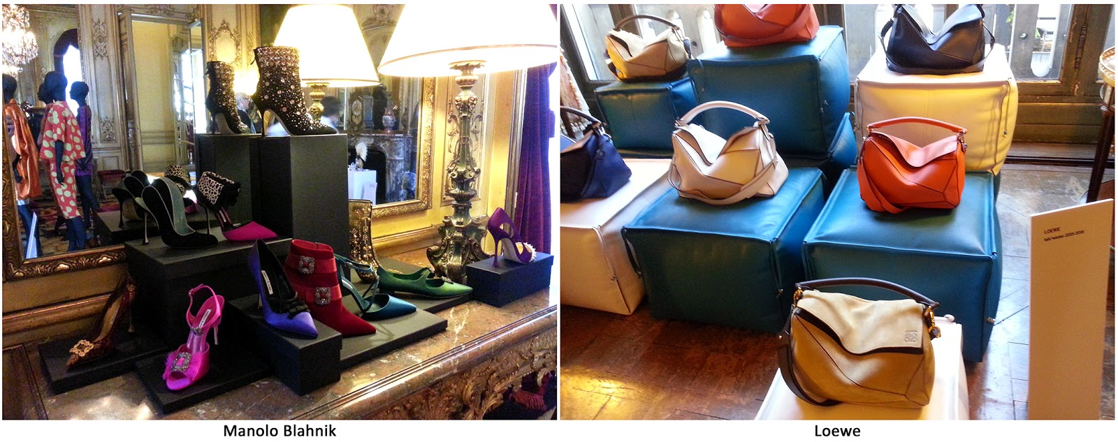 M i t me by mayte made in spain moda que traspasa for Muebles etxeberria