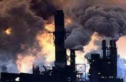 الأثر البيئي لوسائط التبريد Environmental impact