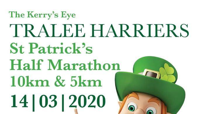 Tralee Half Marathon 2020