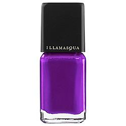 Illamasque violet