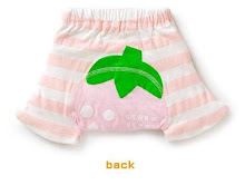 Cute PP Pant PP006