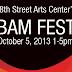 18th Street Arts Center's 4th Annual Beer Art & Music Festival Returns to Santa Monica Oct. 5