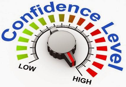 keuntungan dan manfaat percaya diri