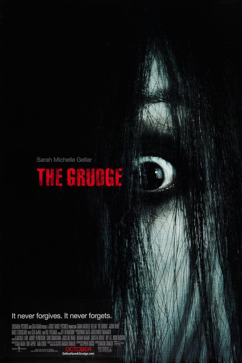 The Grudge (2004) โคตรผีดุ ภาค 1