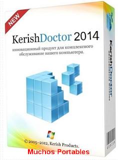 Kerish Doctor 2014 Portable