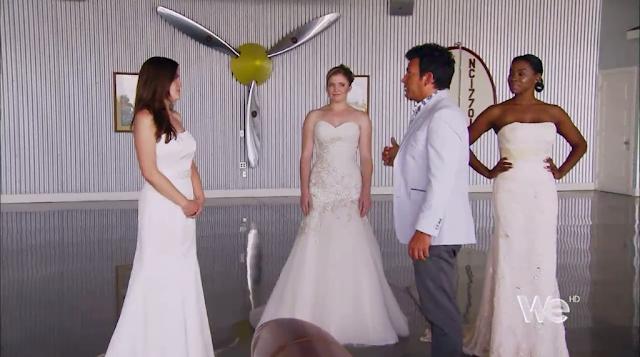 """My Fair Wedding: Unveiled"" Recap - Traveling Teacher Bride"