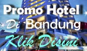 promoo hotel Bandung