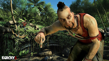 #19 Far Cry Wallpaper