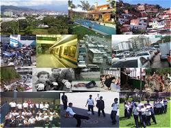 Collage ciudadano