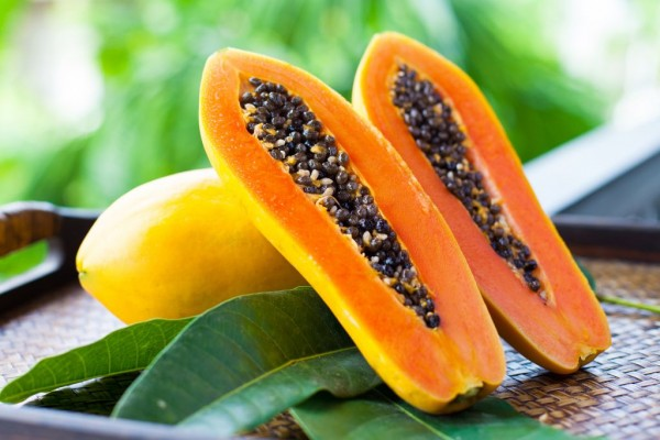 Health Benefits Of Papaya Fruit - Fruit Names A-Z With ...