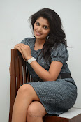 Sravya Latest Photos at Bhadram audio-thumbnail-10