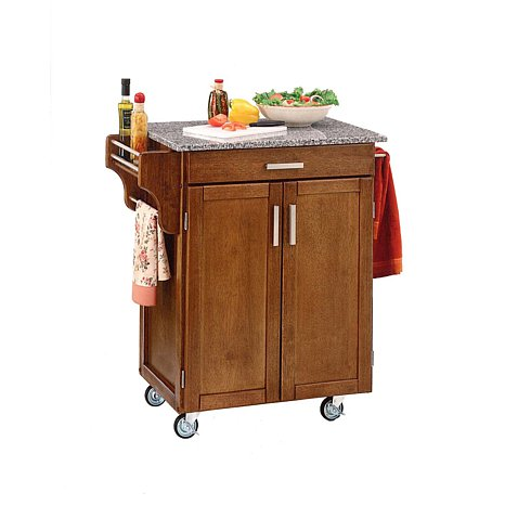 small portable home styles furniture kitchen island