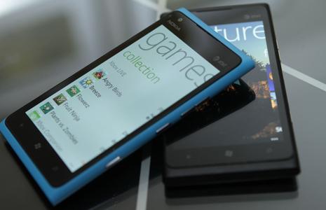 Nokia Lumia 900 Harga Spesifikasi
