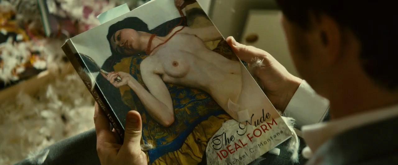Скриншоты к фильму Транс (2013) смотреть онлайн.
