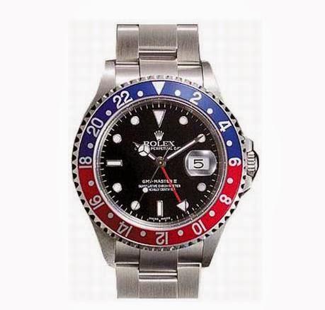 Jam Rolex Oyster Perpetual GMT-Master II Murah