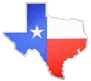 Blame it on Texas - Stacy Snyder - Parentunplugged - State of Texas