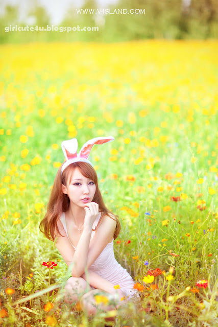 Shi-Yu-Bunny-05-very cute asian girl-girlcute4u.blogspot.com