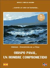 El Obispo  Panal, por Manuel Cabello