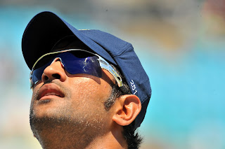 Mahendra Singh Dhoni Indian Team Captain