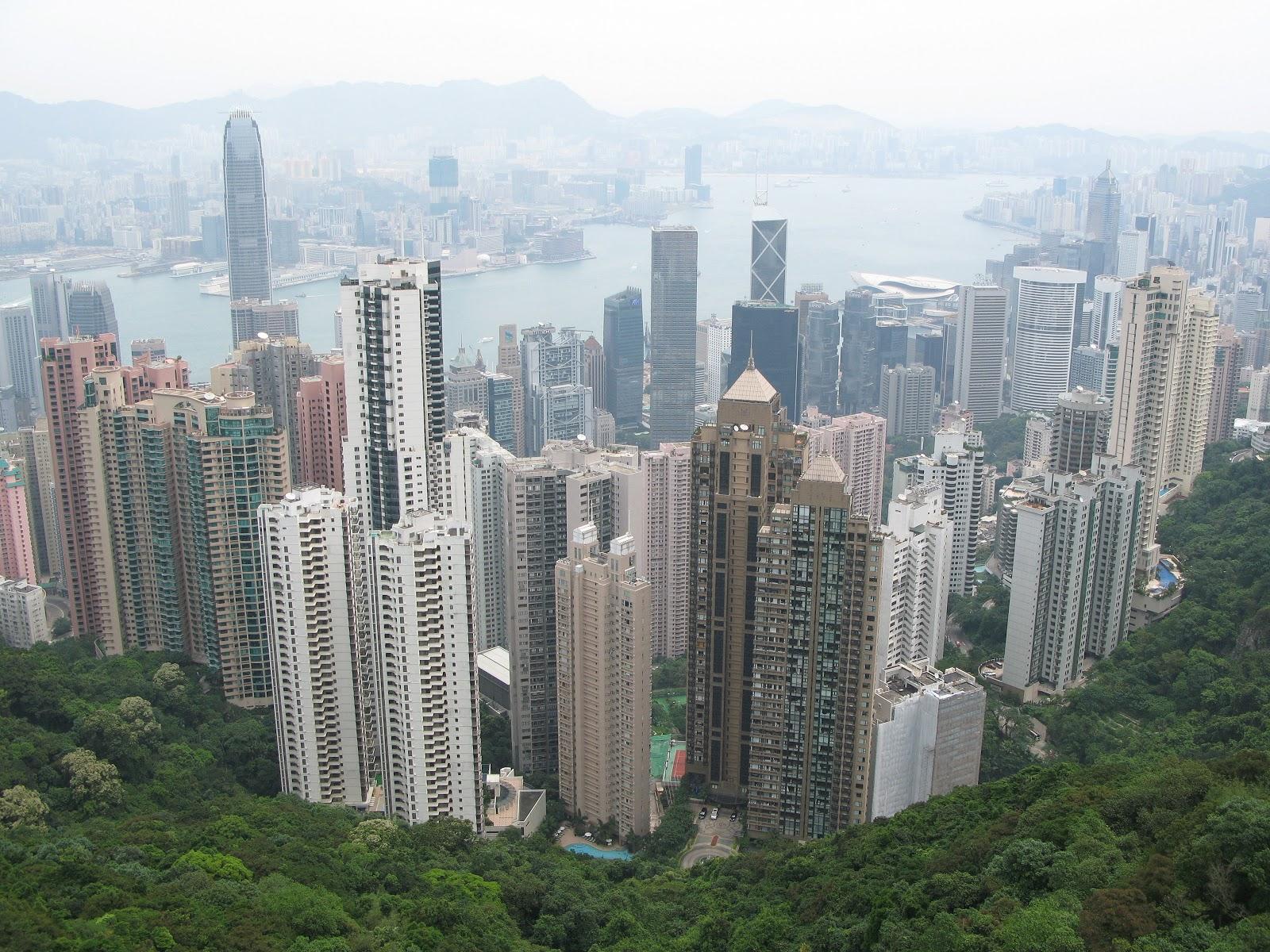 Hong Kong Travel Guide Roaming Robert