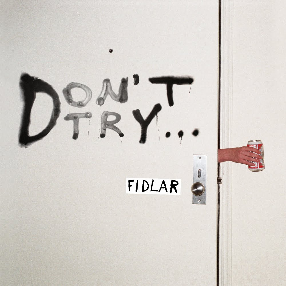 FIDLAR   Cheap Beer image photo pochette cover