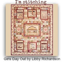 """Girls Day Out"" Stitch-a-long"