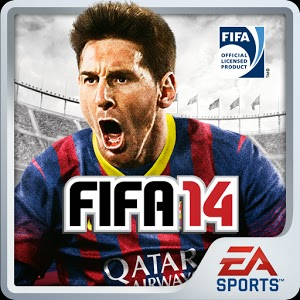 FIFA 14 by EA SPORTS™ APK + Data 1.2.8