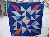 As The Wind Blows Quilt Pattern